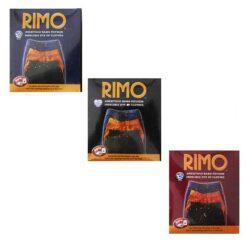 Βαφές Ρούχων Ανεξίτηλες RIMO