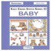 Βιβλίο με Σχέδια Κεντήματος για τα Μωρά