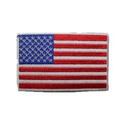 Θερμοκολλητικά Μοτίφ Στάμπες Σημαία Αμερικής