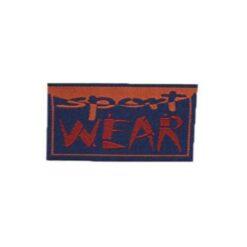 Θερμοκολλητικά Μοτίφ Στάμπες Sport Wear