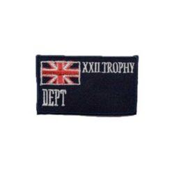 Θερμοκολλητικά Μοτίφ Στάμπες Trophy
