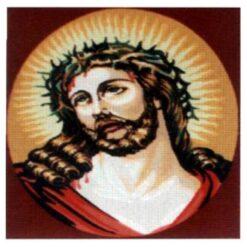 Κέντημα Σταμπωτό (Μικρό) ο Χριστός