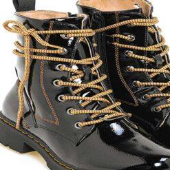 Κορδόνια για Παπούτσια Δίχρωμα
