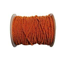 Κορδόνι Δίκλωνο Κατασκευών σε Πορτοκαλί