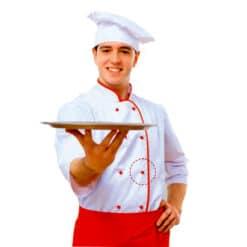 Κουμπιά για Μάγειρες