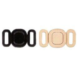Κουμπώματα για Μαγιό Πλαστικά 15mm