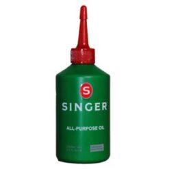 Λάδι Ραπτομηχανών Singer