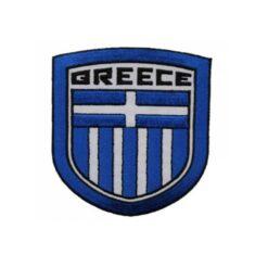 Μοτίφ Στάμπα Εθνική Ελλάδος