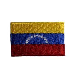 Μοτίφ Στάμπα Σημαία Βενεζουέλας