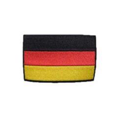 Μοτίφ Στάμπα η Σημαία της Γερμανίας