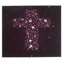 Πίνακας με Ψηφίδες Diamond Dotz Complete Κιτ Holy Cross