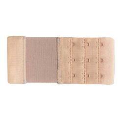 Προέκταση για Σουτιέν με Λάστιχο 5.5cm σε Μπεζ