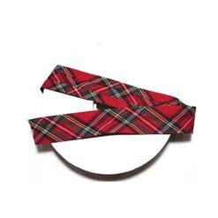 Ρέλι με Καρό Σκωτσέζικο