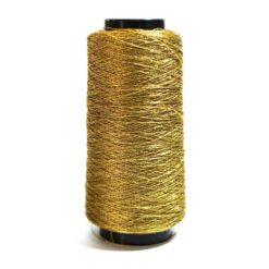 Χρυσοκλωστή για Κέντημα σε Κώνο 50gr 3-11